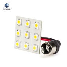Индивидуальные pcba,агрегат PCB электроники светодиодной платы