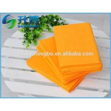 Tissu de voiture propre [Fabriqué en Chine]