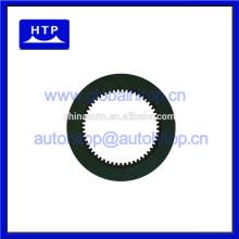 Piezas de disco de fricción para caja de engranajes de transmisión de oruga 6y7916