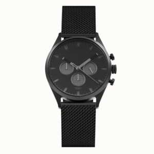 Cool Black Watch voor heren