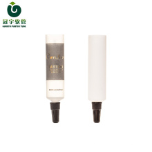 5ml kosmetischer Kunststoffschlauch für Augencremeverpackung
