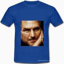 Hombre Camiseta -Jobs (CN003)