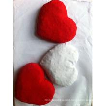 Soft Beautiful Heart Shape Cherry Stone Pillow