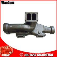 Hot Selling Engine Part Exhaust Pipe