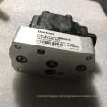 Válvula hidráulica piloto de controle de pressão Sauer Danfoss MCV Series MCV116A3102
