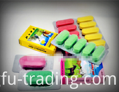 veterinary medicine tablet Oxytetracycline .png