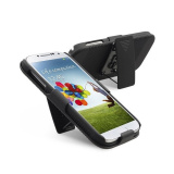Guangzhou Mobile Phone Accessories Holster Combo Case for Samsung Galaxy S4 I9500