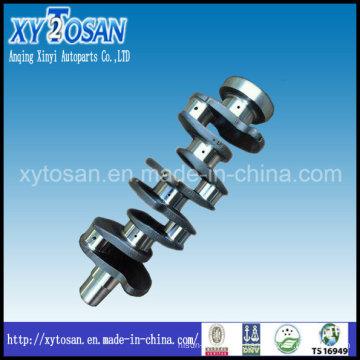 Auto Engine Parts Crankshaft for Isuzu 4bg1 (OEM 8-97112981-2 8-94339895-0)