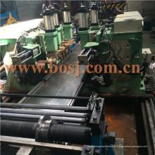 Heavy Duty Lager Lager Ständer Rack Regal Roll Forming Produktionsmaschine Vietnman