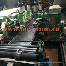 Entrepôt de rangement de stockage lourd Support de rack Machine de fabrication de rouleaux d'étagères Vietnman