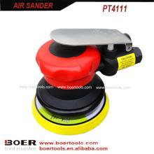 "4"" no vacuum Air Palm Sander"