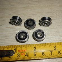 Rolamentos de rolos de pista (um sulco circular) (LFR Series) (LFR50 / 5-6ZZ, LFR50 / 5-62RS LFR50 / 5-6 OP)