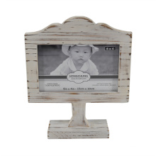 Wooden New Design Photo Frame for Standing