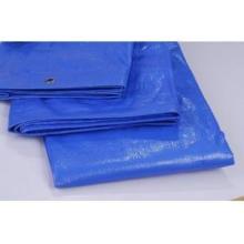 Durable China Factory PE Tarpaulin