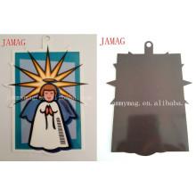 2015 JM Souvenir PVC Rubber Magnet Fridge