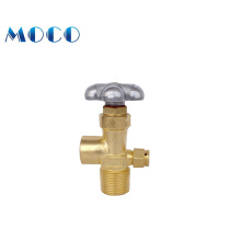 good price with stainless steel 304 7mm 8mm lpg cylinder valve