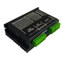 Schrittmotortreiber für 57mm Schrittmotor mit 22 ~ 60VDC Eingang 1.5 ~ 4.0A Ausgangsstrom