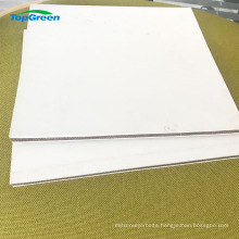 manufacture food grade white rubber conveyor belting
