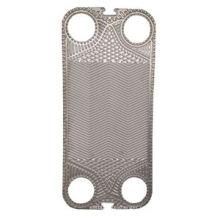 Placa ciega o de flujo Sondex S22 para intercambiador de calor (puede reemplazar a Sondex)