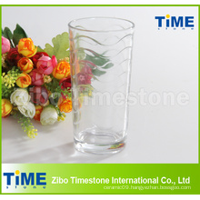 Hot Sale Cheap Transparent Glass Water Juice Cup