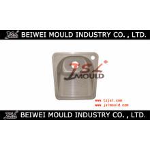 Molde de compresión FRP SMC Wash Tank