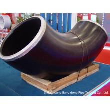 Raccords de tuyaux de grand diamètre et haute pression ASME B16.9