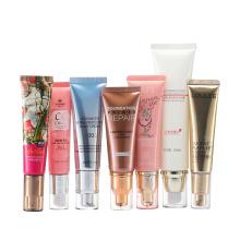 BB cream 10ml  15ml 20ml 30ml cosmetic tube with pump airless tube