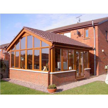 الألومنيوم sunroom مجموعات الألومنيوم sunroom