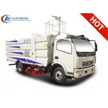 Caminhão varredor comercial polivalente da marca Dongfeng novo