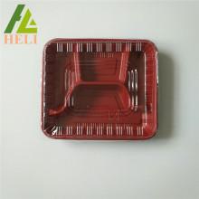 Biodegradable Plastic Bento Food Box