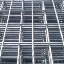 La Chine fournisseur galvanisé galvanisé de haute qualité en treillis métallique
