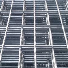 Fornecimento de fabricante de China Galvanizado de alta qualidade soldada de malha de arame