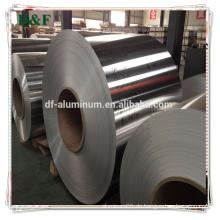 8011 1235 1060 3012 3003 Aluminiumfolie groß Rollen Hersteller