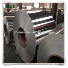 (food grade) flexible packaging Aluminium foil