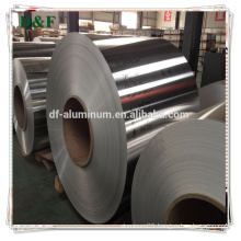 8011 1235 1060 3012 3003 Aluminum foil large Roll Manufacturer
