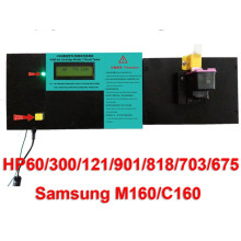for HP Circuit Tester, for HP 300 Series Chip Tester, Tsr Empty Inkjet Cartridge Empty Cartridge Tester