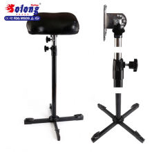 Solong Hot Sale Tattoo Furniture Armrest or Legrest Tattoo Chair Cheap Factory Price Tattoo Armrest