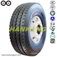 12.00r24 20pr Tous les pneumatiques en acier Radial Tire Inner Tube Tire Dump Truck Tire