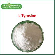 L-Tyrosin Aminosäure feines Pulver