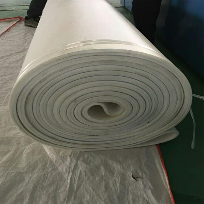 heat transfer printing felt belt