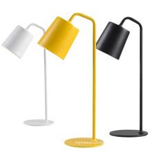 Manufacturer Energy Saving modern table lamp nordic office desk lamp