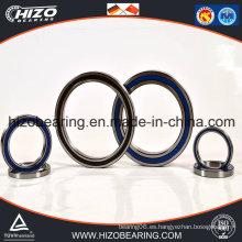 Rodamiento de bolitas profundo del surco de los transportes de China del proveedor de la fábrica (61906 / 61906-2RS / 61906-2Z)