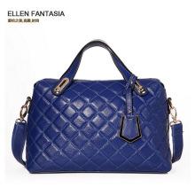2014 Winter Leather Handbags Shoulder Bags (EF891)