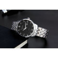 2017 Casual Fashion Brand 316L STAINLESS STEEL Unisex Watches Clock Couple Watches