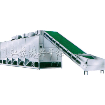 DW Mesh-belt dryer for particle feed