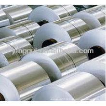 La Chine fournit des bobines extrudées en alliage d'aluminium 6351