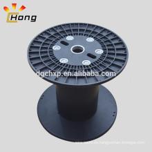 Bobina de plástico de 500 mm para cable de cable eléctrico