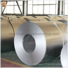 914/1219/1250mm 40-150g/m2 Aluminum -Zinc Coated Prime Galvalume Steel from Jiangyin Factory