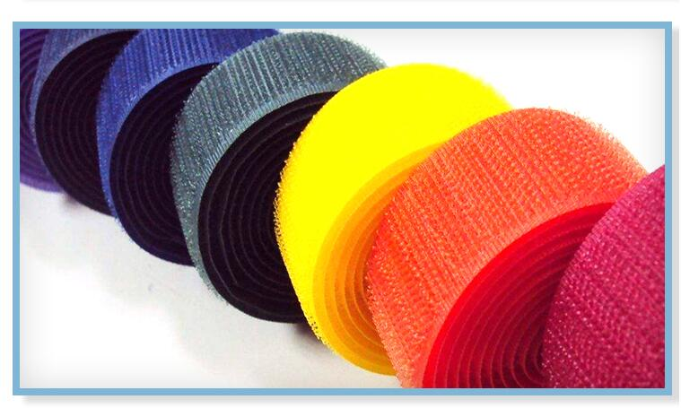 2 sided velcro tape