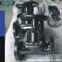 Straight Through Diaphragm Valve (G11)